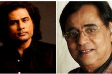 Shafqat Amanat Ali, a fan of Jagjit Singh's melodies