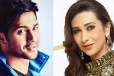 Karisma Kapoor to be a part of Judwaa 2 ?