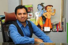 'Need continuous efforts to involve celebs in animation films'