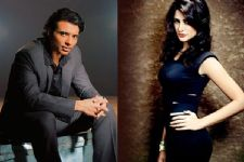 Uday Chopra shares a lovely message for Nargis Fakhri on social media