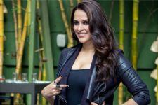 I've always been scared of reality TV: Neha Dhupia