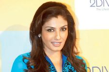 Raveena Tandon becomes 'highest paid' Bollywood actress on TV