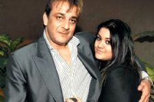 Sanjay Dutt enjoys virtual connect with daughter Trishala