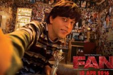 B-Town 'can't wait' for SRK's 'Fan' magic