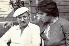 Miss you: Big B on Manmohan Desai's death anniversary