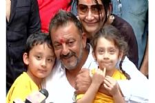 Here is what the toughest decision Sanjay Dutt took while in jail!