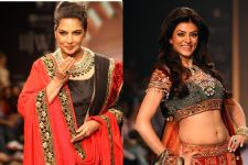 Shabana, Sushmita back #StandWithAGirl initiative