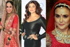 Sushmita happy for Preity, Urmila
