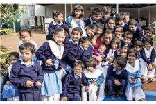 Salman Khan shoots with children for 'Sultan'