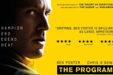 'The Program' - A fact-based drama