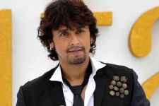 Sonu Nigam croons for musical short film