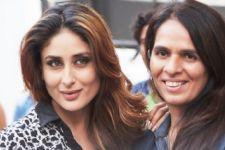 Kareena Kapoor Khan becomes 'muse' for Anita Dongre's AND