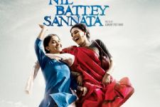 Nil Battey Sannata to have Hindi and Tamil version release together