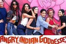 'Angry Indian Goddesses' to release digitally