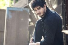 Some people prefer me as lover boy: Tahir Raj Bhasin