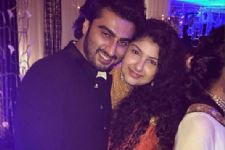 Arjun Kapoor, sister get nostalgic on mother's death anniversary
