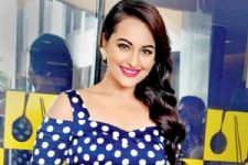 Thought I could look convincing in action role: Sonakshi Sinha