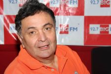 Rishi Kapoor scores hat-trick with Dharma Productions