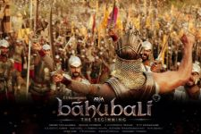 'Baahubali' named Best Feature Film of 2015