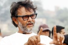 Rakeysh Om Prakash Mehra on complete focus mode!