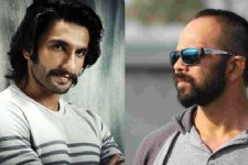 Ranveer Singh to star in Rohit Shetty's next