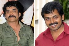 Will ensure bromance with Nagarjuna continues in real life: Karthi