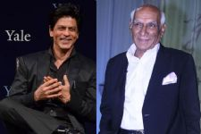 Concept of 'Fan' was first narrated to SRK by Yash Chopra