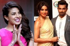 Happy for Bipasha, her bridegroom Karan: Priyanka Chopra