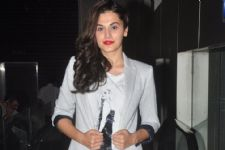 Taapsee Pannu now owns flat in Bollywood hub