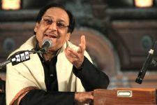 Rap culture is spoiling music: Ghulam Ali
