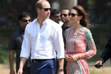 Kate Middleton dons Anita Dongre creation