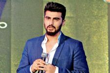 Only working on 'Half Girlfriend' right now: Arjun Kapoor