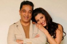 Kamal Haasan's next with daughter to roll from April 29