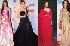 Top 10 Hello Hall of Fame Awards Red Carpet Looks