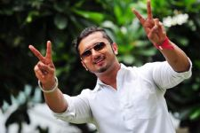 When Honey Singh's fans made him feel special!