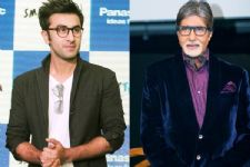 Ranbir Kapoor is a huge star: Big B
