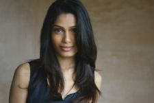 Today, roles not restricted to ethnicity: Freida Pinto