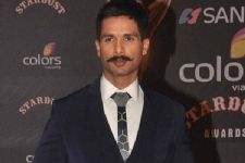 Shahid Kapoor wraps up 'Rangoon' shoot