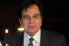 Dilip Kumar feeling 'brighter and better'