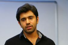 It took 40 drafts to finalise Nivin Pauly's next Tamil film