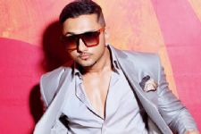 Yo Yo Honey Singh's four months of confinement!