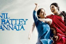 'Nil Battey Sanatta': Movie Review
