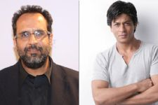 Nobody understands ordinariness better than SRK: Aanand L. Rai