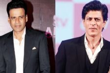 Manoj Bajpayee one of the finest actors: Shah Rukh
