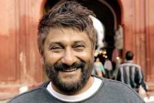 Vivek Agnihotri invites Kejriwal to watch 'Buddha in a Traffic Jam'