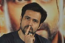 Serial Kisser? They might have not seen my other films: Emraan Hashmi!