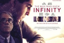 The Man Who Knew Infinity: unravels the mystique of Ramanujan!
