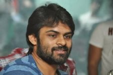 Never encourage the idea of remixing uncle's songs: Sai Dharam Tej