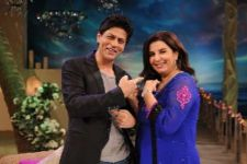 Farah Khan, SRK plan 'Main Hoon Na' sequel
