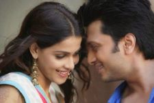 This cute video of Riteish and Genelia will surely melt your hearts!